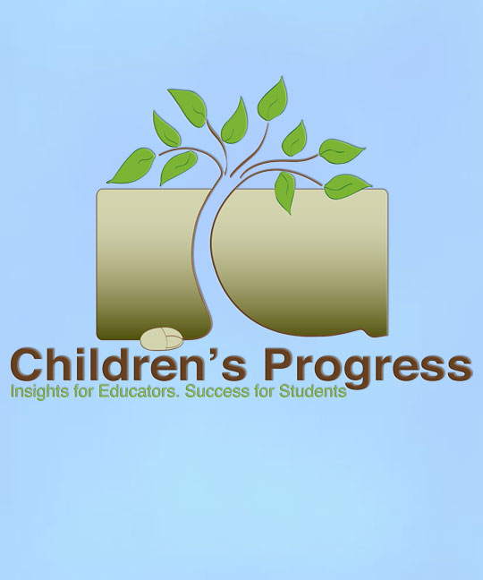 Children's Progress logo