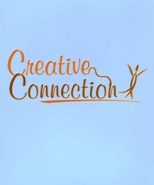 Creative Connection logo